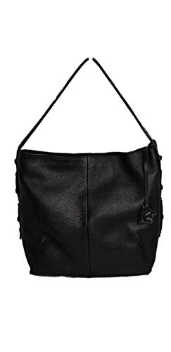 (botkier Soho Hobo Black Shoulder)