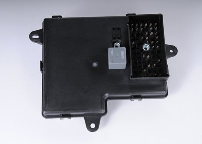 ACDelco 216-171 GM Original Equipment Body Control Module by ACDelco