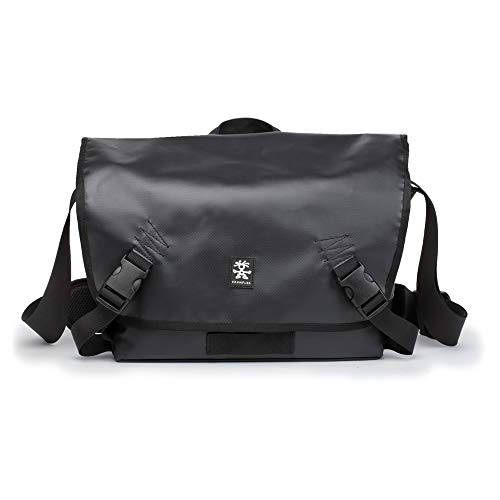Crumpler MU4500-004Muli 4500Black Tarpaulin Black Crumpler Home Camera Bag