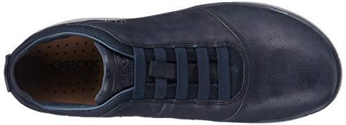 Geox Men's Nebula 17 Sneaker