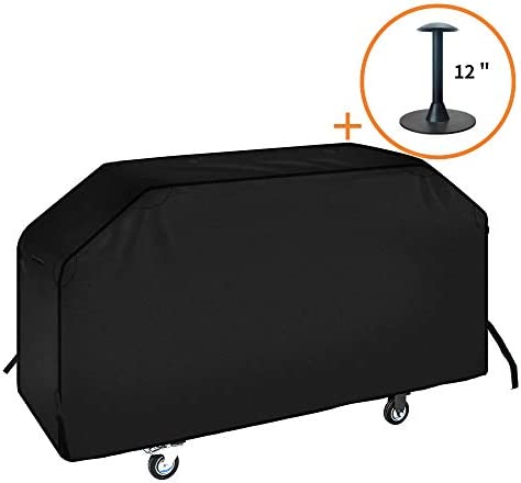 iCOVER Griddle Cover 600D Blackstone Outdoor