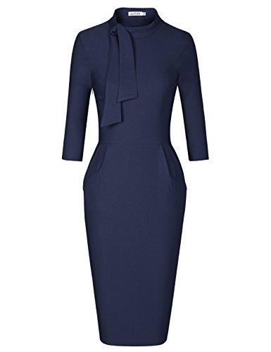 new look 50s dress - 5