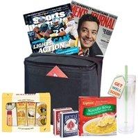 Get Well Cooler Gift Set