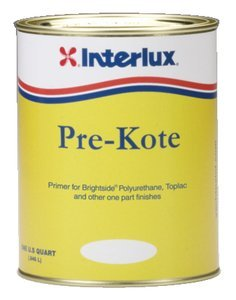 Interlux Primers (Pre-Kote Primer Gallon by Interlux)
