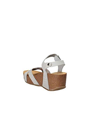 Sandales Igi amp;Co compensées 1196 Femmes Gris 40 8R8E1Zpxqw