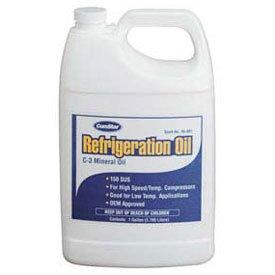 mineral oil refrigeration - 5