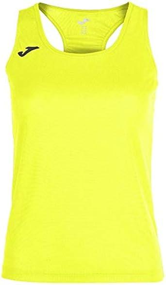 Joma Siena - Camisetas Señora Mujer: Amazon.es: Ropa y accesorios