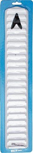 Astrodeck Sk2 Beaker Arch Bar - White (Arch Bar)