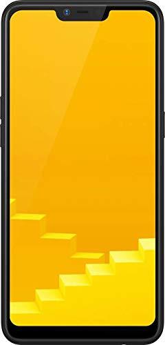 Realme C1 (Mirror Black, 3GB RAM, 32GB Storage)