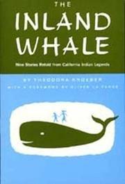 The Inland Whale – tekijä: Theodora;…