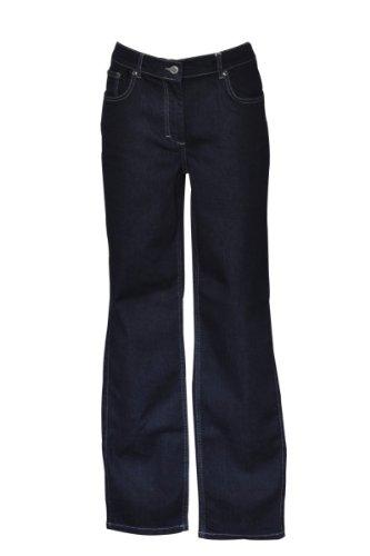 38769e122a2f no secret Bee-Stretch 25415 940 Damen Jeans Denim, Five Pocket Jeans ...