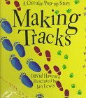 Making Tracks, David Hawcock, 0786800003