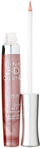 Bourjois Effet 3D Cosmic Lipgloss - #41 Brun Magic - 7.5ml/0.2oz by Bourjois