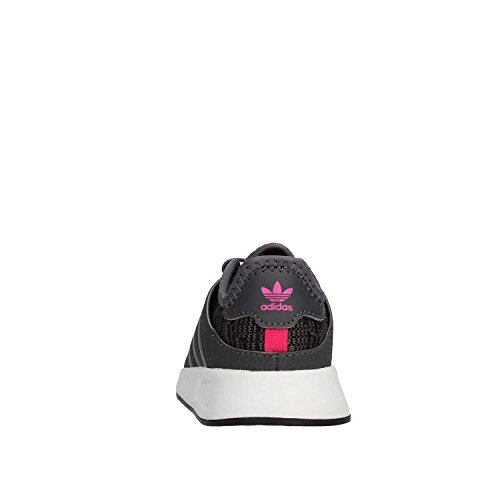 Gricin Basket PLR 000 Gris Ftwbla Gricin Garçon I X Adidas Mode EL Oz744Tq