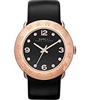 Marc by Marc Jacobs Quartz Black Dial Women's Watch - MBM1225 from Marc by Marc Jacobs