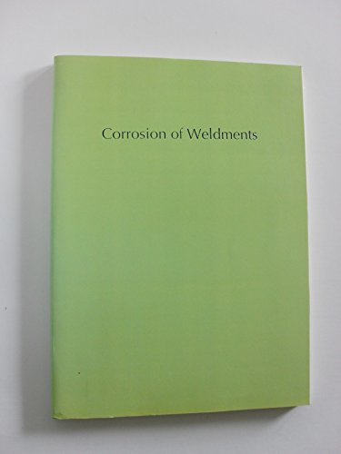 corrosion-of-weldments-by-jr-davis-paperback