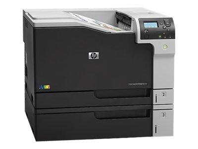 HP Laserjet Color Enterprise M 750 DN - Impresora Lá ser HP Laserjet Color Enterprise M 750 DN - Impresora Láser 9439M1C