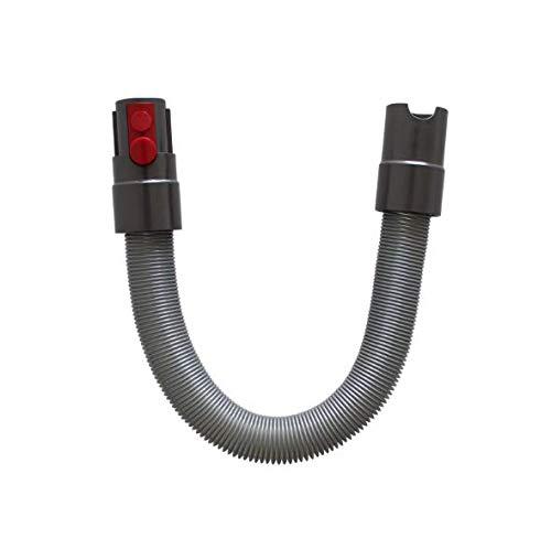 Acquisto V8 V7 V10 accessori per aspirapolvere tubo prolunga telescopico per tubo prolunga Prezzo offerta