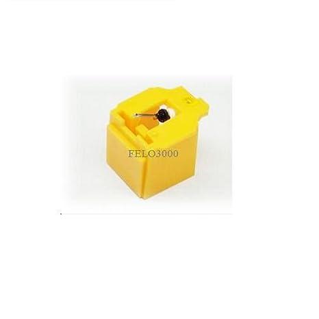 Nuevo Diamante Lápiz capacitivo aguja Kenwood n-74 N-76 N74 N76 ...