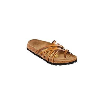 Amazon.com: Papillio Salamanca from Leather in Crosta ...