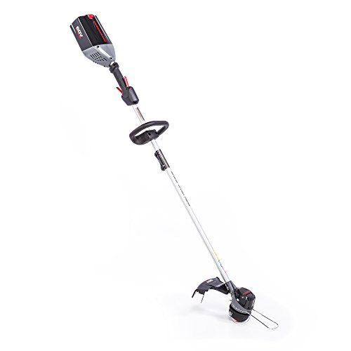 POWERWORKS 60V 16-inch Top Mount String Trimmer, Battery Not Included ST60L00PW