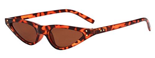 soleil HD Polaroid Eyewear JYR Lunettes soleil de Cat de Marée Eye anti Lunettes Femmes Mode Color4 ultraviolet p5AqxAwv