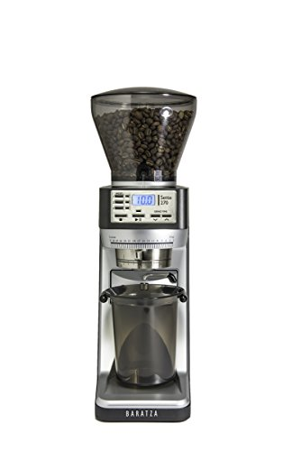 Baratza Sette 270 - Conical Burr (with Grounds Bin and built-in PortaHolder) by Baratza (Image #1)