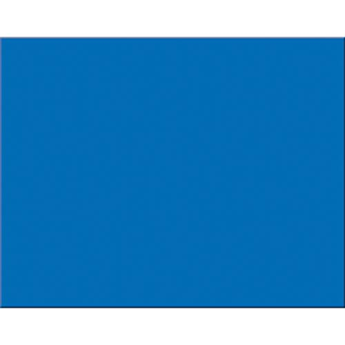 Pacon PAC54621 6-Ply Railroad Board, Dark Blue, 22