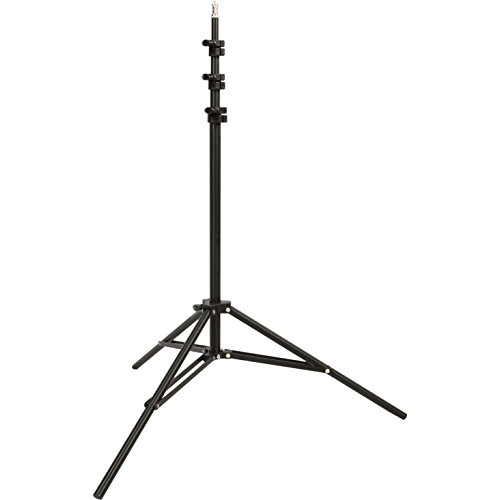 - RPS Studio 4 Section 8 foot Aluminum Light Stand