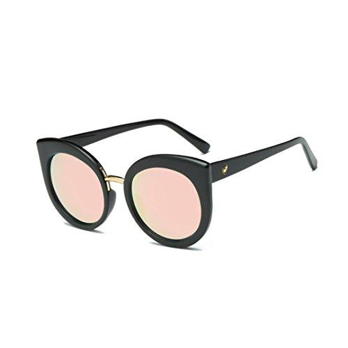 Hombres de los Diseño VENMO Gato Las Gafas C Retro sol Clásico Ojo Mujeres fqtHUw1
