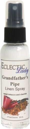 Grandfather's Pipe Linen Spray, 16 ounces