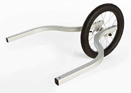 Burley 1 Seat Bike Trailer Jogger Kit