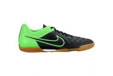 Nike - Zapatillas fútbol Sala NIKE TIEMPO RIO II IC - N371 - 42.5: Amazon.es: Zapatos y complementos