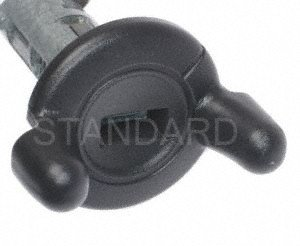 Standard Motor Products US-529L Ignition Lock and Tumbler - Ignition Buick Lesabre Lock Key