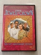jewel in the crown Discs #3 & #4 ONLY