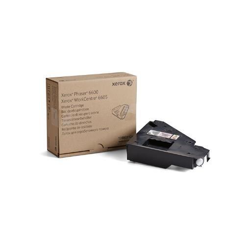 Xerox 6600 Waste Cartridge