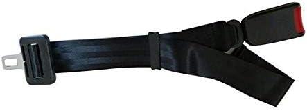 カーシートベルト24-85 cm子供用チャイルドシート妊娠中の女性年配の脂肪を安全に守る2つのポイント:車用シートベルトバックルホルダー - シート
