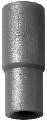 Beru Spark Plugs - Mercedes OEM Set of 24 Spark Plug Connector Between Coil and Plug 0001590080