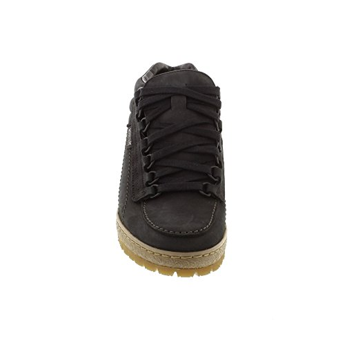 Black Montantes Noir Laurie Baskets Mephisto 7ICxROC