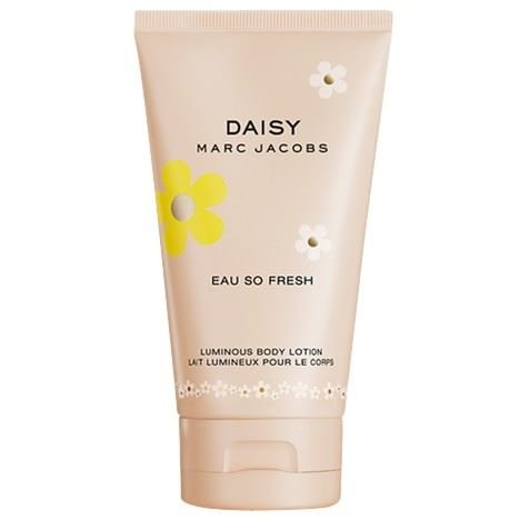 Price comparison product image Marc Jacobs Daisy Eau So Fresh Body Lotion 150ml