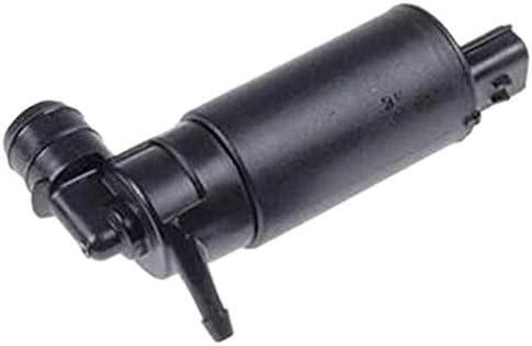 Iycorish Front Rear Windscreen Wiper Washer Pump for Avensis Corolla Yaris 85330-05030 85330-05031 85340-05011
