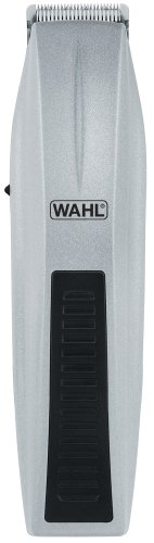 Wahl 5537-506 Cordless/Battery Operated Beard & Mustache Trimmer