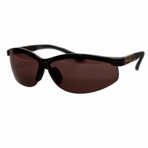 Cctv Flex Mount (Eschenbach Solar 3 Sunglasses - Plum Tint)