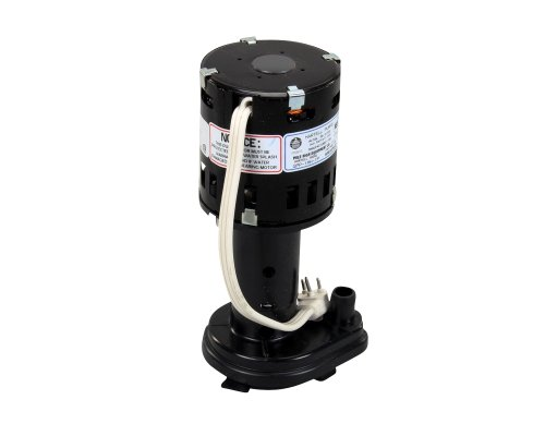 Price comparison product image Ice O Matic 9161076-01 Water Pump 1550 Rotations Per Minute 115 Volt