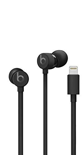 urBeats3 Earphones with Lightning Connector - Black