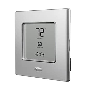Carrier Performance - TP-PRH01-B Edge Programmable Thermostat