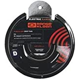 Range Kleen: 6 Electric Drip Pan, P-105 2PK
