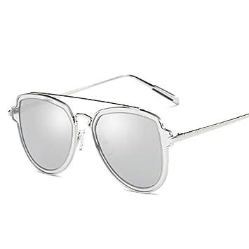 ZUIBADUDU Gafas De Sol Mujer Ligera Confort Gafas De ...