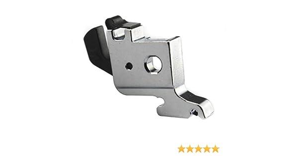 DREAMSTITCH 660806008 - Vástago prensatelas (bajo) para máquina de coser Janome, Babylock, Elna, Kenmore, Necchi 660806008: Amazon.es: Juguetes y juegos