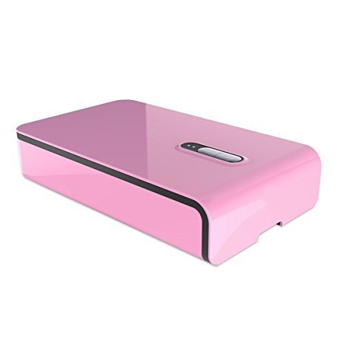 Bluelasers Portable UV Light Cell Phone Steriliser